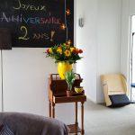A Genève, le studio Acacias-Pilates fête ses 2 ans