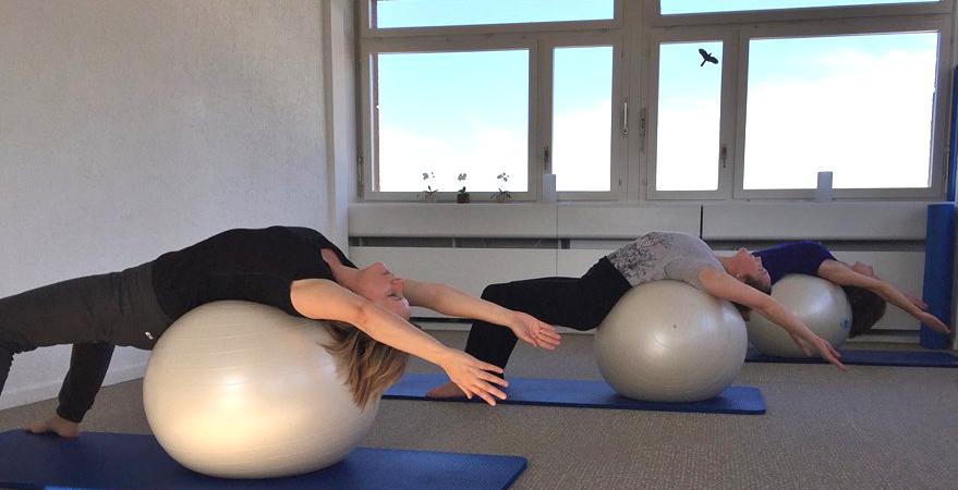 Acacias-Pilates - cours pilates de qualité à Genève