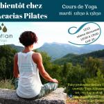 Yoga le 12.12.17