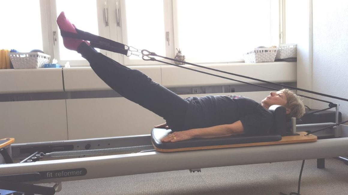 Pilates et muscles